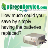 Battery replacement,battery backup,cheap battery backups,rebuilt battery backups